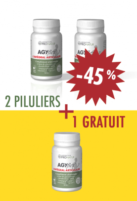 AGYflex® L'INTÉGRAL 60