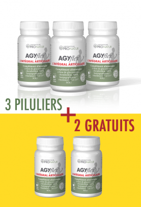 AGYflex® L'INTÉGRAL 100