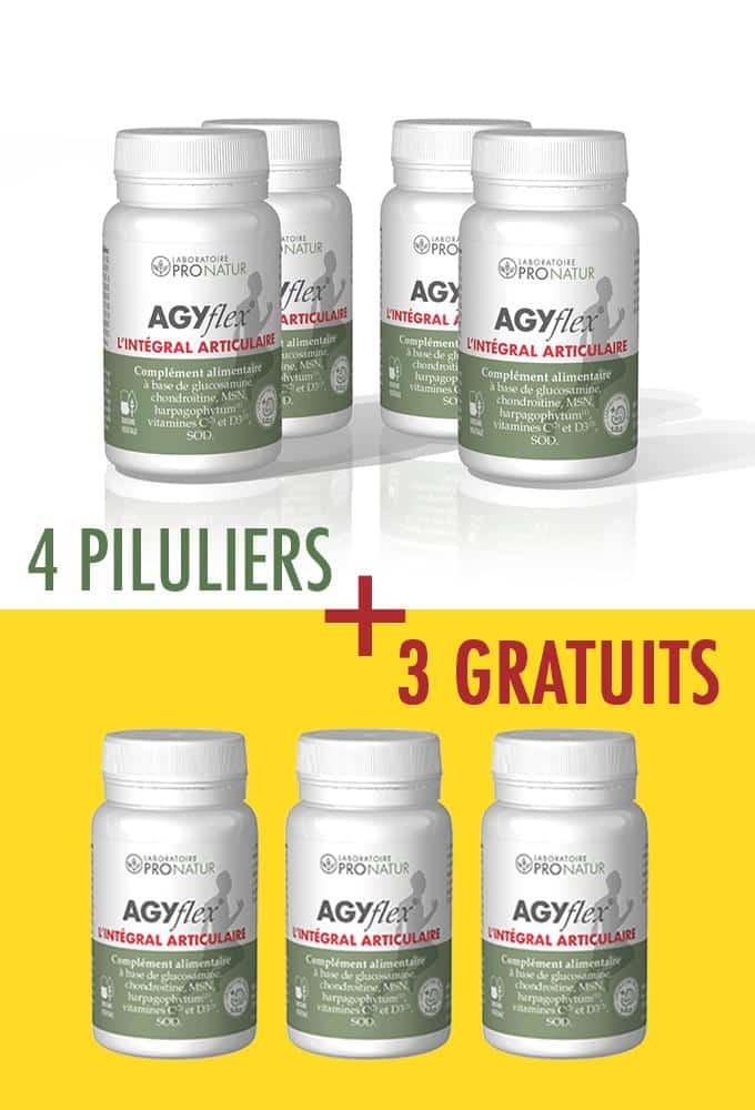 AGYflex® L'INTÉGRAL 140
