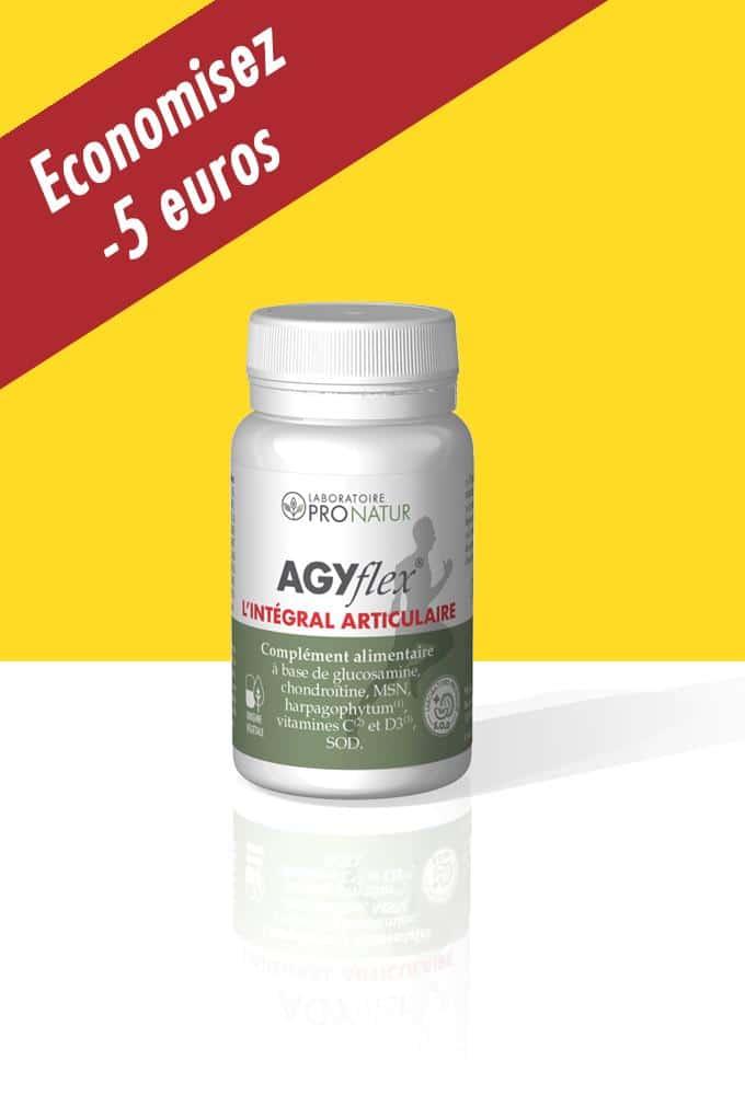 AGYflex® L'INTÉGRAL 20