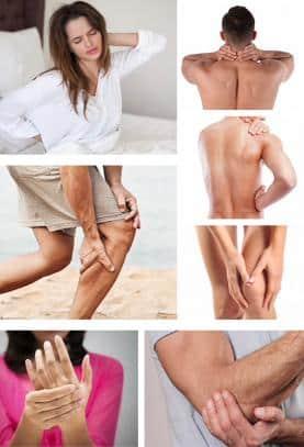 Lot de 2 AGYflex® ARGILE VERTE - Gel Musculaire et Articulaire