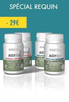 AGYflex® DUO REQUIN 40