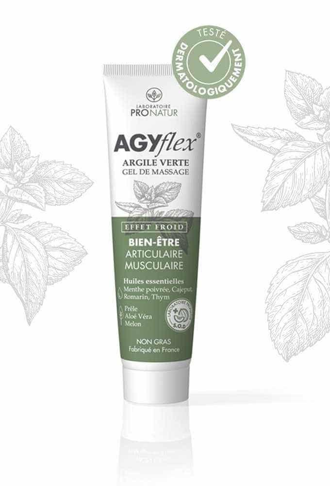 Argile Verte Gel 1 tube