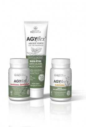 AGYflex® TRIO CURCUMA 20