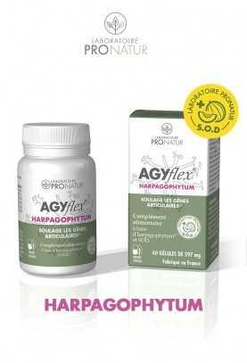 AGYflex® HARPAGOPHYTUM