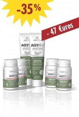 AGYflex® TRIO HARPAGO 40