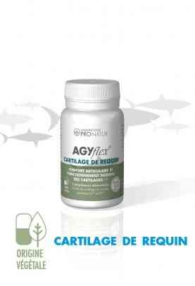 AGYflex® CARTILAGE DE REQUIN