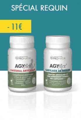 AGYflex® DUO REQUIN 20