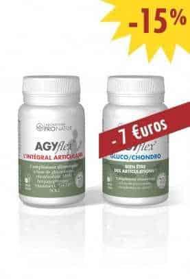 AGYflex® DUO GLUCO 20