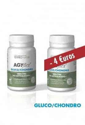 GLUCO/CHONDRO X2